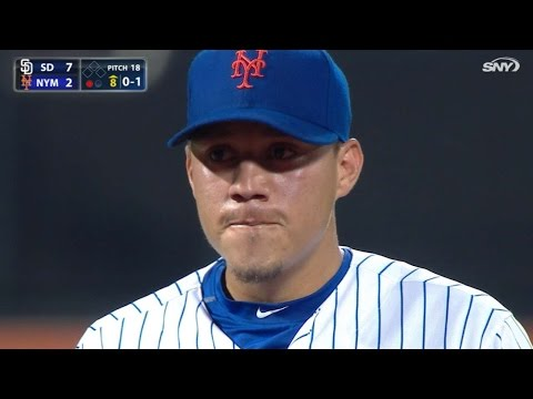 Thumbnail: Flores becomes emotional after fans' ovation