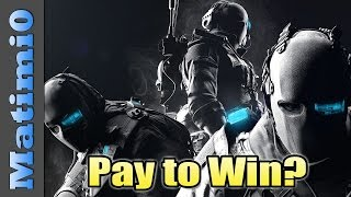 Pay to Win or Tactical Perfection? Ghost Recon Phantoms