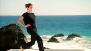 Синди Кроуфорд - Тренировка для начинающих
