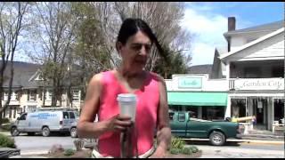 Paula Gloria Still Trying to Register Deed April 12, 2012