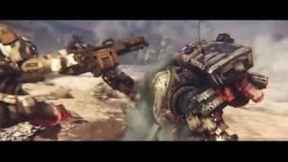 Titanfall 2 Trailer - Hermitude the Buzz