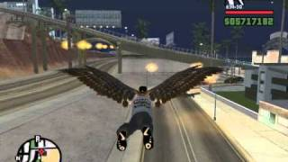 asas no gta sanandreas by maringa