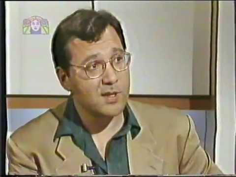 Alejandro Agostinelli - Supersticiones, Roswell y Autopsia ET - Onlain (13-08-1996)