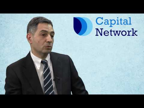 Capital Network's Lionel Therond on Sound Energy PLC