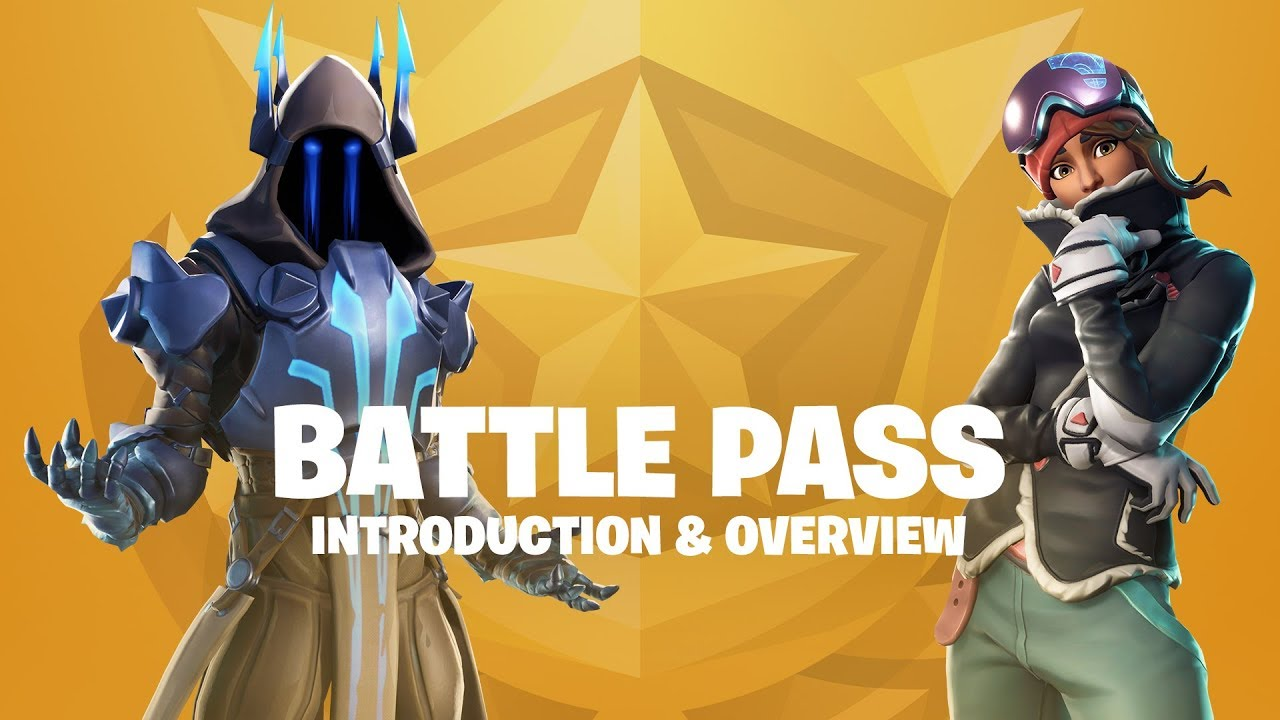 Fortnite Season 7 Battle Pass Overview