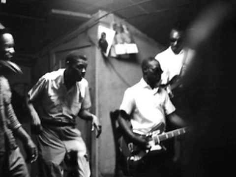 J.B. Hutto-Blues Do Me A Favor