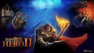 Браузерная игра Imperial Hero 2 Gameplay