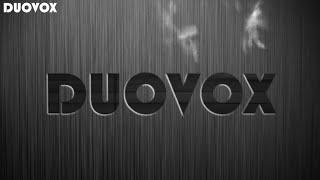 [ 듀오박스 DuoVox ] 2ch 나이트비전 겸 블랙…