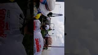 Protest pracowników Makro