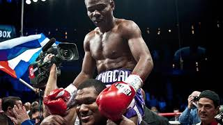 Guillermo Rigondeaux on support from black fighters