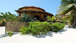 Luxury Beach Villa in Ambergris Caye, Belize