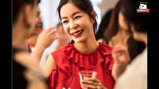 이혜영 '아트테이너' 변신한 근황…럭셔리 뉴욕 라이프