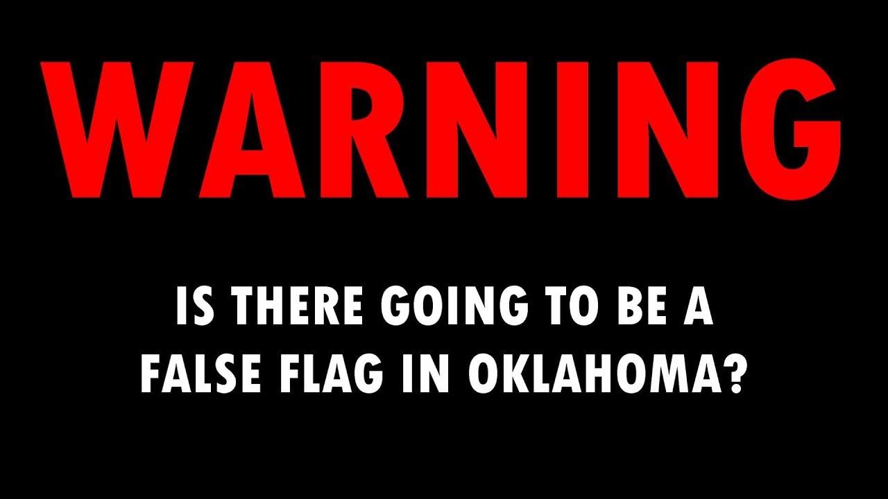 Image result for OKLAHOMA CITY:: Location of next False Flag?