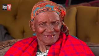 Kiheo kia miaka:Mucii wa kurora akuru, Thogoto
