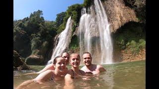 Travel Vlog Thailand 2: Epic Jungle Tour
