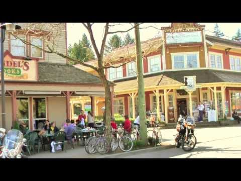 A Summer Day Trip To Fort Langley Bc