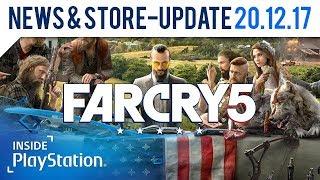 Neues Gameplay zu Far Cry 5 für PS4 veröffentlicht   PlayStation News & Store Update