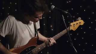 Delorean - Dominion (Live on KEXP)