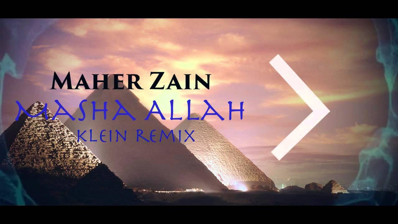 MAHER ZAIN MASHA ALLAH MP3 СКАЧАТЬ БЕСПЛАТНО