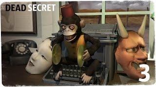 Взломщик сейфов ● Dead Secret #3