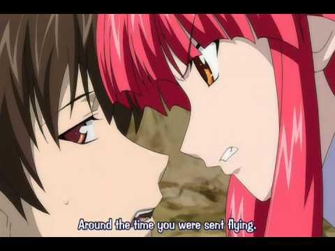 kazuma and ayano relationship with god