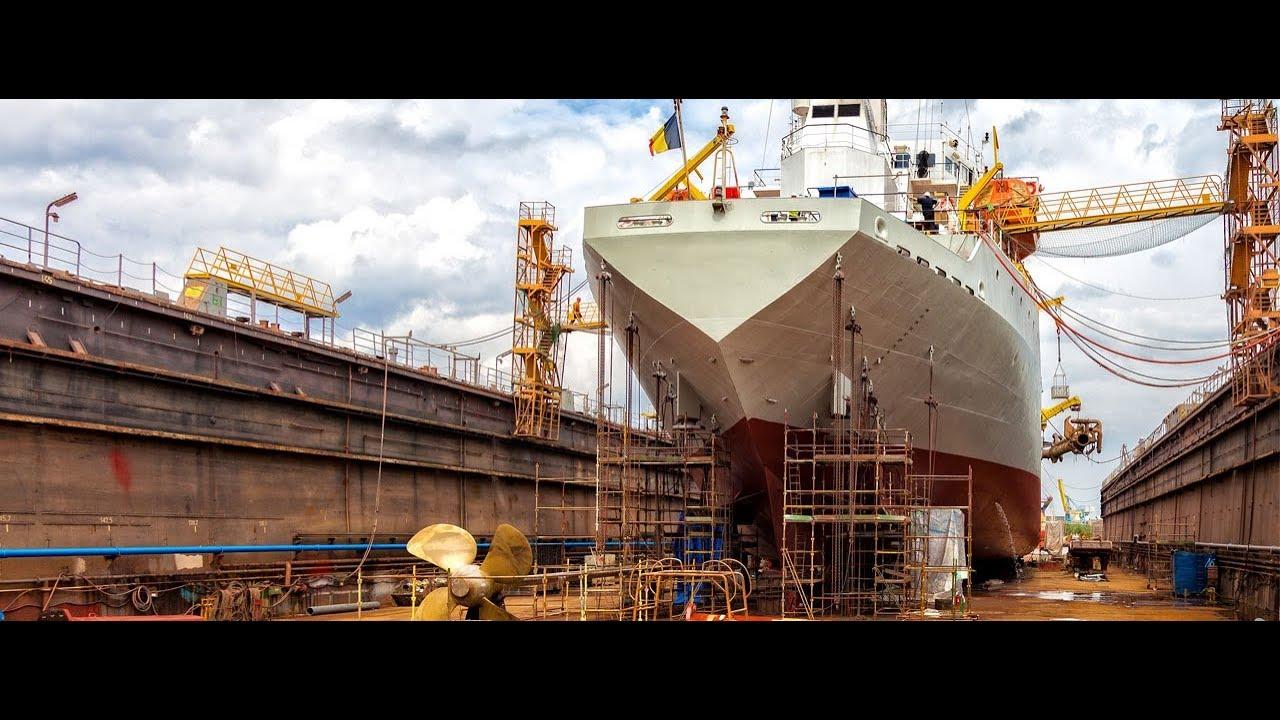 LA BREA SHIPYARD PROJECT UPDATE -  13th May 2019