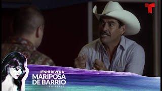 Mariposa de Barrio | Capítulo 61 | Telemundo Novelas