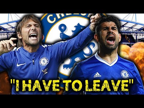 REVEALED: Diego Costa To RETURN To Chelsea! | Transfer Review