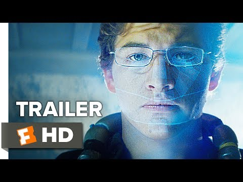 Thumbnail: Ready Player One Comic-Con Trailer (2018) | Movieclips Trailers
