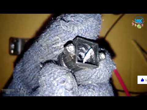 how to make night vision infrared camera easily with simple pc webcam complete details
