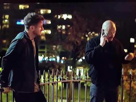 Download Mr Inbetween  opening scene from series 1