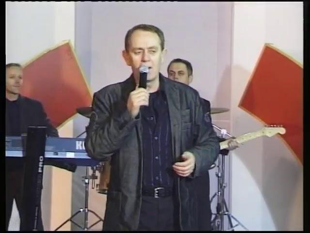 Kemal KM Malovcic Ali Tebe nema Video Balkan Disc