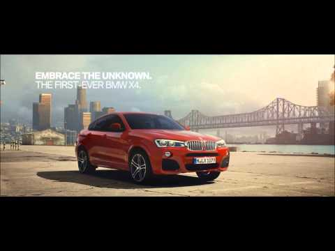PlayDis - The Wave (BMW X4 Commercial Music) Full Length