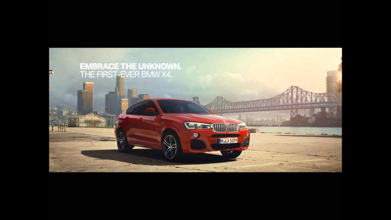 playdis the wave bmw x4 commercial music full length. Black Bedroom Furniture Sets. Home Design Ideas