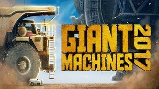 giant Machines 2017 - The Movie (Full Walkthrough HD)