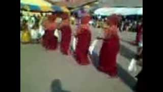 edo dance