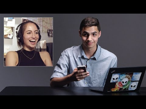 Secrets Revealed as Couples Look Through Each Other's Phones | Insecure | Cut