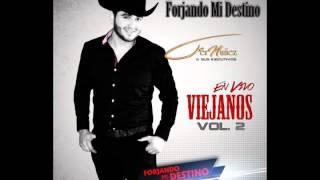 Forjando Mi Destino (ESTUDIO 2013) - Fer Nuñez y Sus Ejecutivos