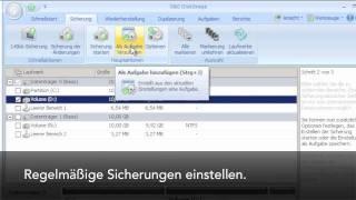 O&O DiskImage 5 -- Maximale Sicherheit für Ihre Daten