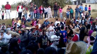 Catrinas Tepeyanco 2013