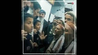 موشن جرافيك | ميليشيا الحوثي تقتحم مساجد في صنعاء وتغلق مراكز لتحفيظ القرآن