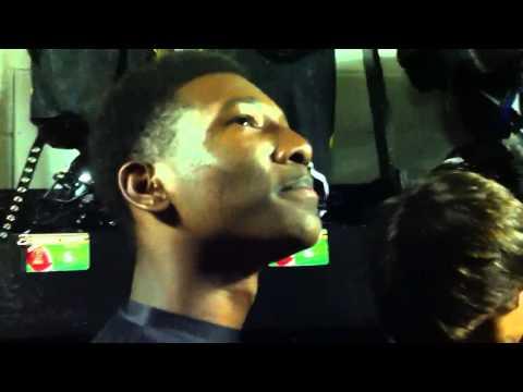 Church Point High School Rap Battle