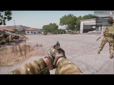 ARMA 3 Part 24 - Best Sniper ever