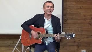 Свидетельство пастора Виталия Проскурякова об обучении на программе христианского коуичнга