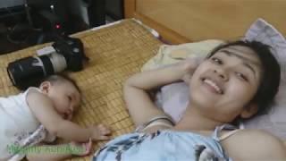 vuclip Breastfeeding Tutorial 2017