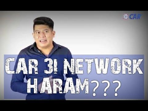 INVESTASI DI CAR 3I NETWORK HARAM????               #CentralAsiaRaya #3iNetworks #Investasi #Edukasi