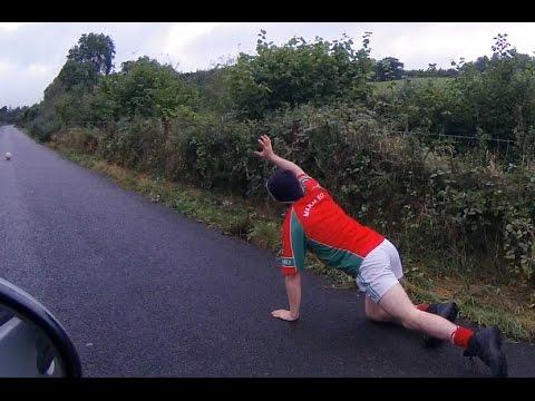 Mayo vs Dublin All Ireland preparations