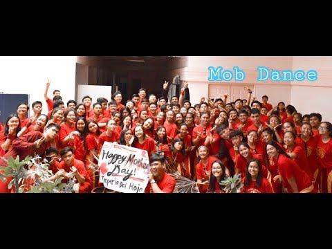 Mob Dance | Kc Perez Ilao