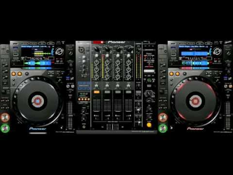 #WE ARE WILD CLUB MIX 2014 SPECIAL EDITION w/ Pioneer CDJ200