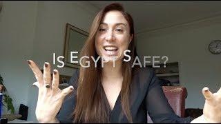 EGYPT Q&A   IS EGYPT SAFE FOR WOMEN?
